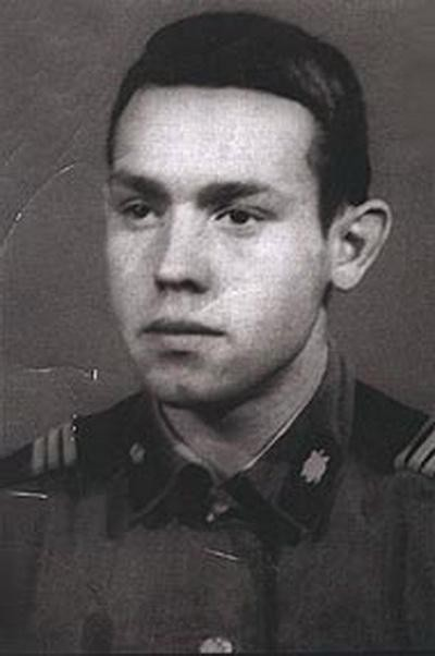 Подборка армейских фотографий