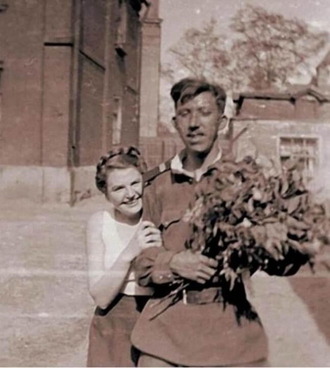 Фото из личных архивов