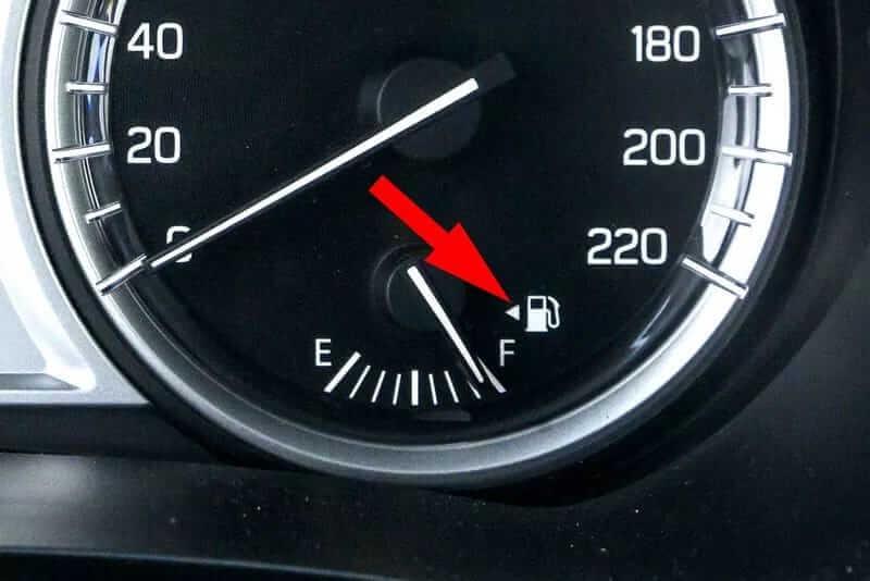 Кнопки в автомобиле