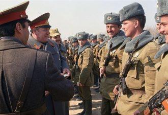18 Афоризмов офицеров Советской Армии