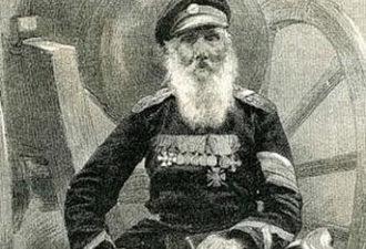 Русский сверхчеловек, Василий Николаевич Кочетков
