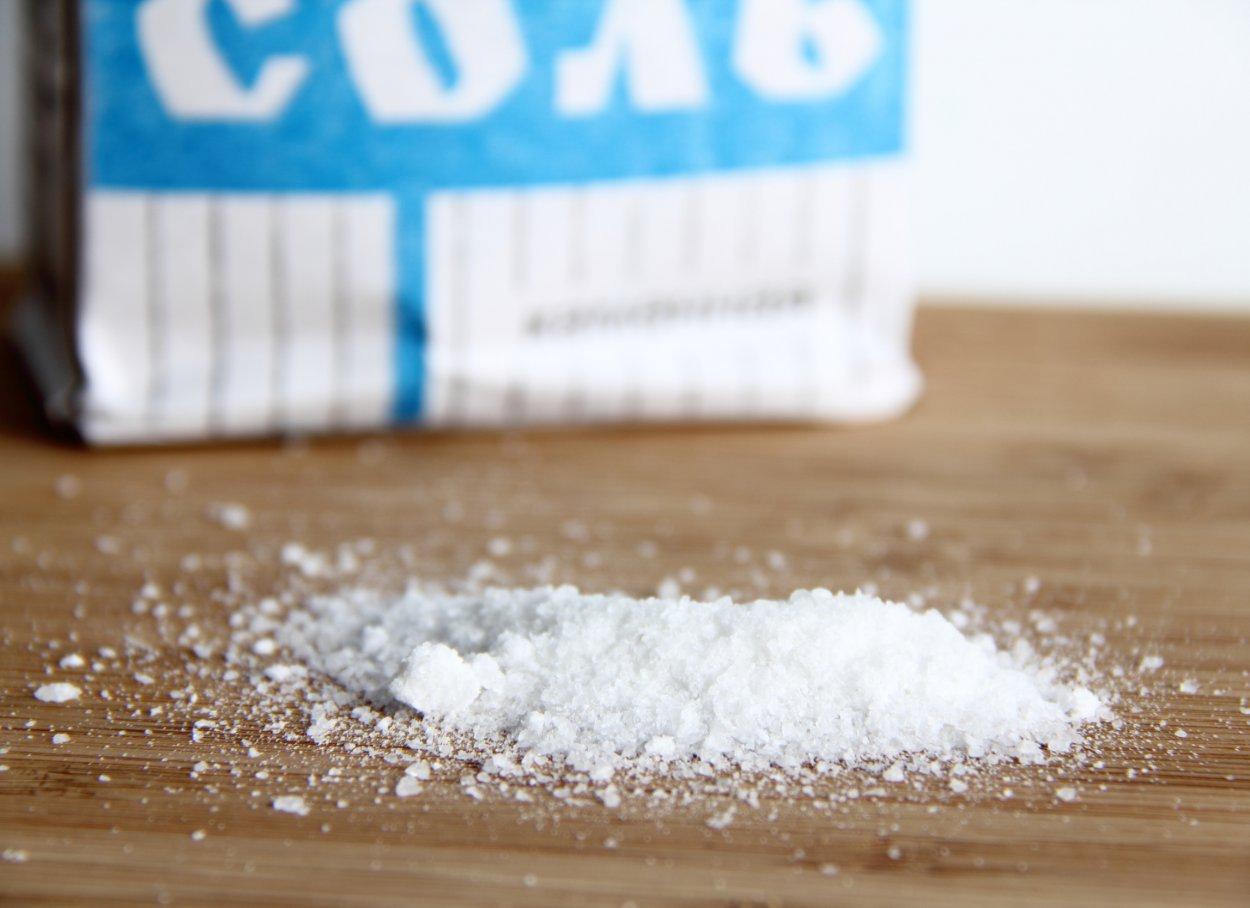 9 способов применения соли