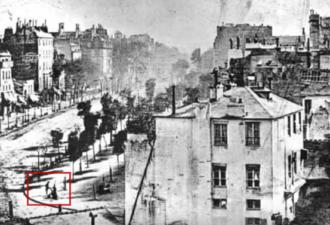 Самые старые фотографии в мире