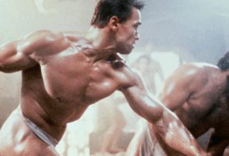 10 бодибилдеров, которые внесли свой вклад в кино