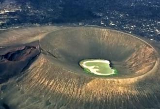 страшные места на планете