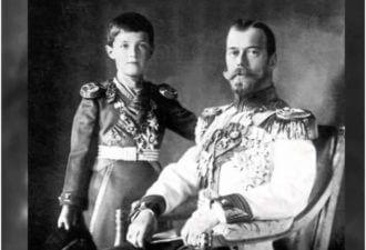 сгубила династию Романовых