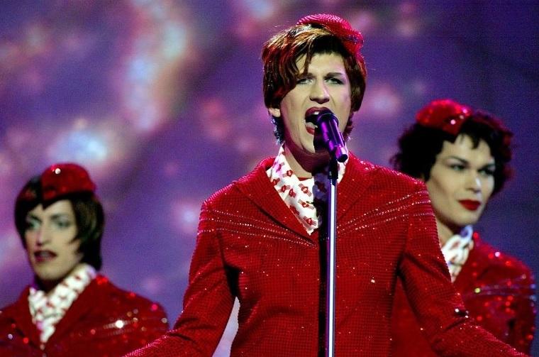 Евровидение-2017 мы потеряли