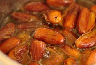 Финики помогают нормализовать уровень холестерина