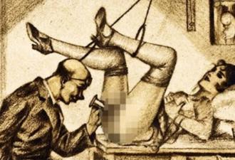 факты о женской гигиене в Средневековье, врачи