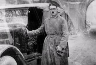 10 фактов о Гитлере