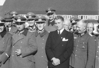 интеллектуальный ресурс Третьего Рейха
