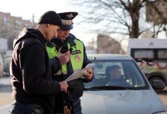 ГИБДД массово лишают водительского удостоверения
