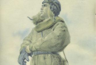 Маресьев