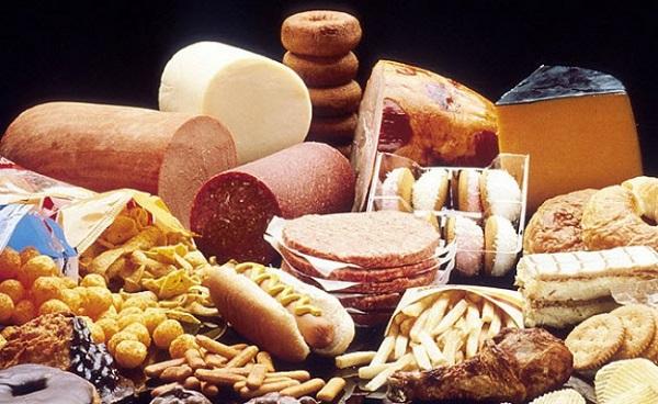 метаболизм, злаки