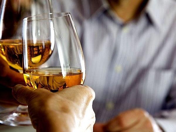 метаболизм, отказ от алкоголя
