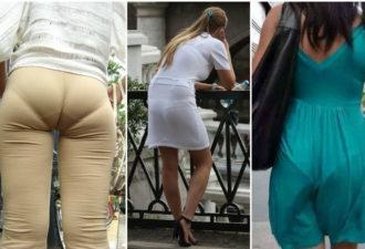 7 ошибок в выборе нижнего белья