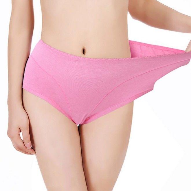 7 ошибок в выборе нижнего белья, большой размер
