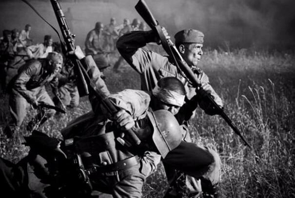 не дрался с русскими, тот войны не видал