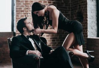 18 способов покорить мужчину