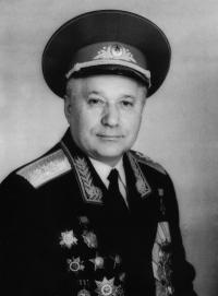 Павел Гудзь