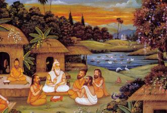 Индийские Веды