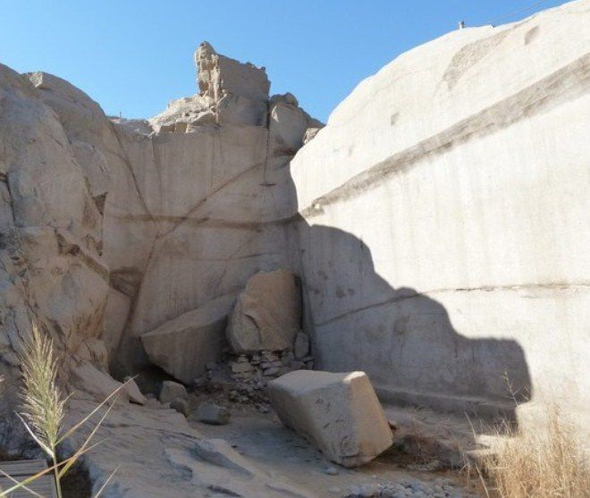 Пирамиды никогда не были гробницами фараонов: Ложь о пирамидах раскрыта!