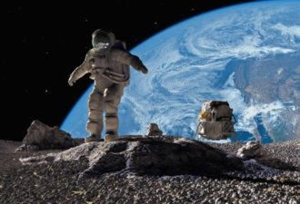 человечество создано инопланетным разумом