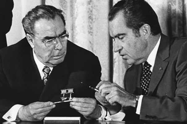 7 ошибок советских политиков