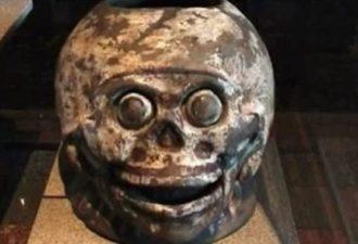 20 артефактов, которые были оставлены пришельцами
