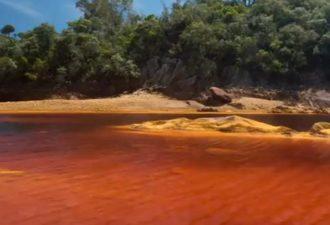 Самые грязные и опасные водоёмы на планете