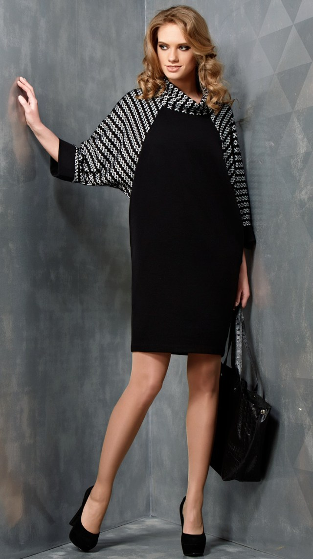 Самые модные фасоны платьев - 38 моделей