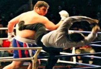 бойцы ММА и Бокса теряют