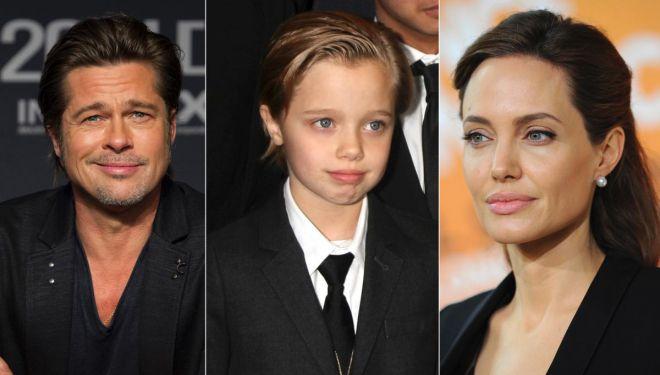 Дети знаменитостей
