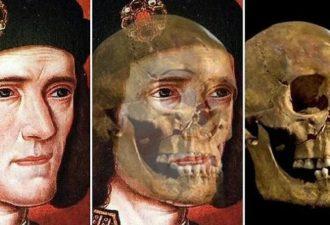 Реконструкция лиц исторических личностей