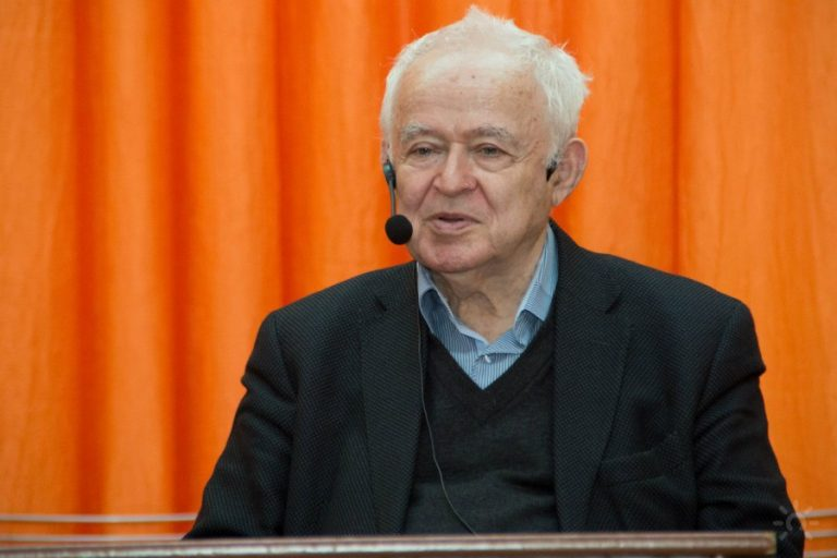 Михаил Литвак