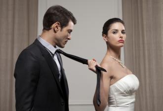 Что происходит с женатыми мужчинами