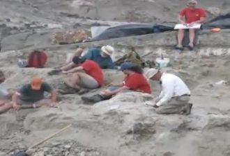 самые жуткие находки археологов