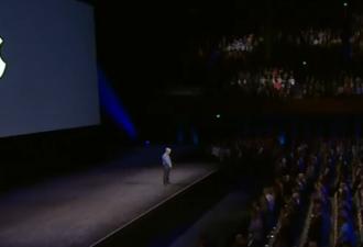 что показала Apple на презентации