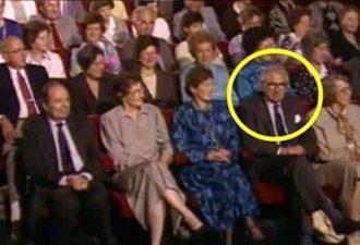 Мужчина, спасший во время Холокоста 669 детей