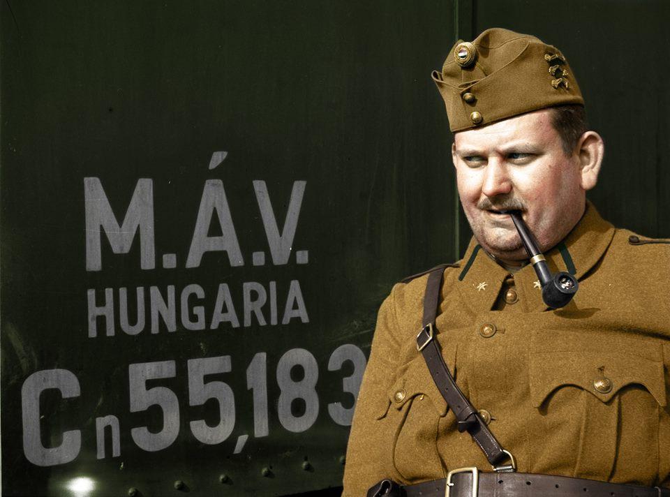 Венгрия в войне против СССР