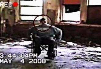 Пугающие утерянные видеозаписи