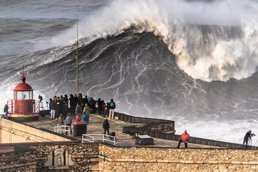 Самые Высокие Волны