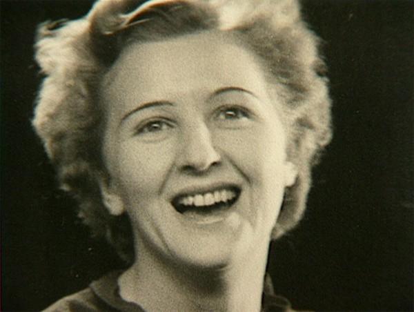Жены руководителей Третьего рейха, Ева Браун