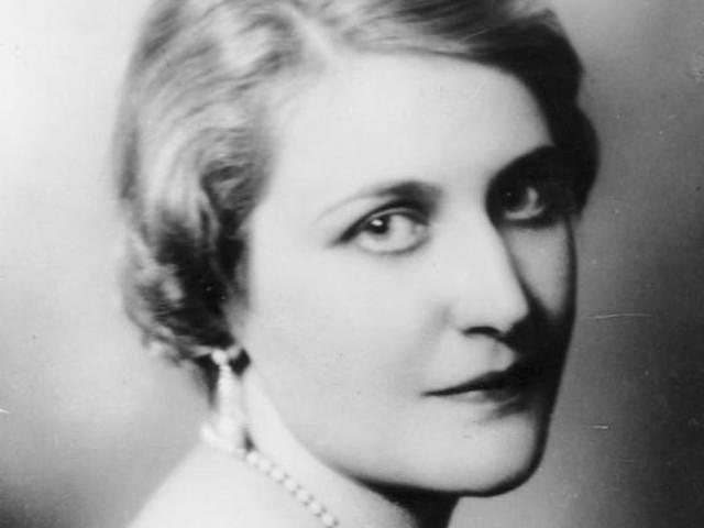 Жены руководителей Третьего рейха, Магда Геббельс