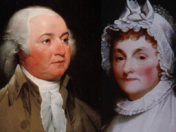 влюбленные пары, которые изменили ход истории