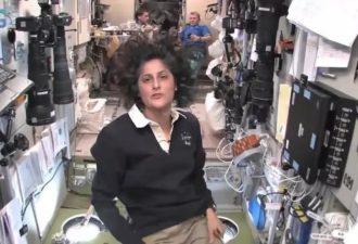 тур по Международной Космической Станции