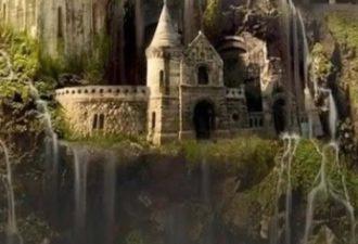 Невероятные места на планете