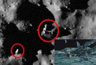 люди перестали летать на Луну