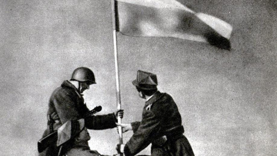 Министерство обороны России рассекретило документы об освобождении Польши