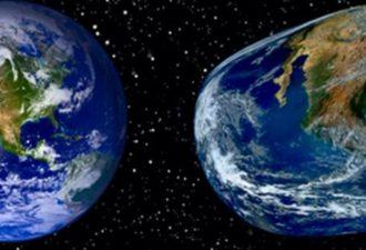 10 Фактов о нашей планете